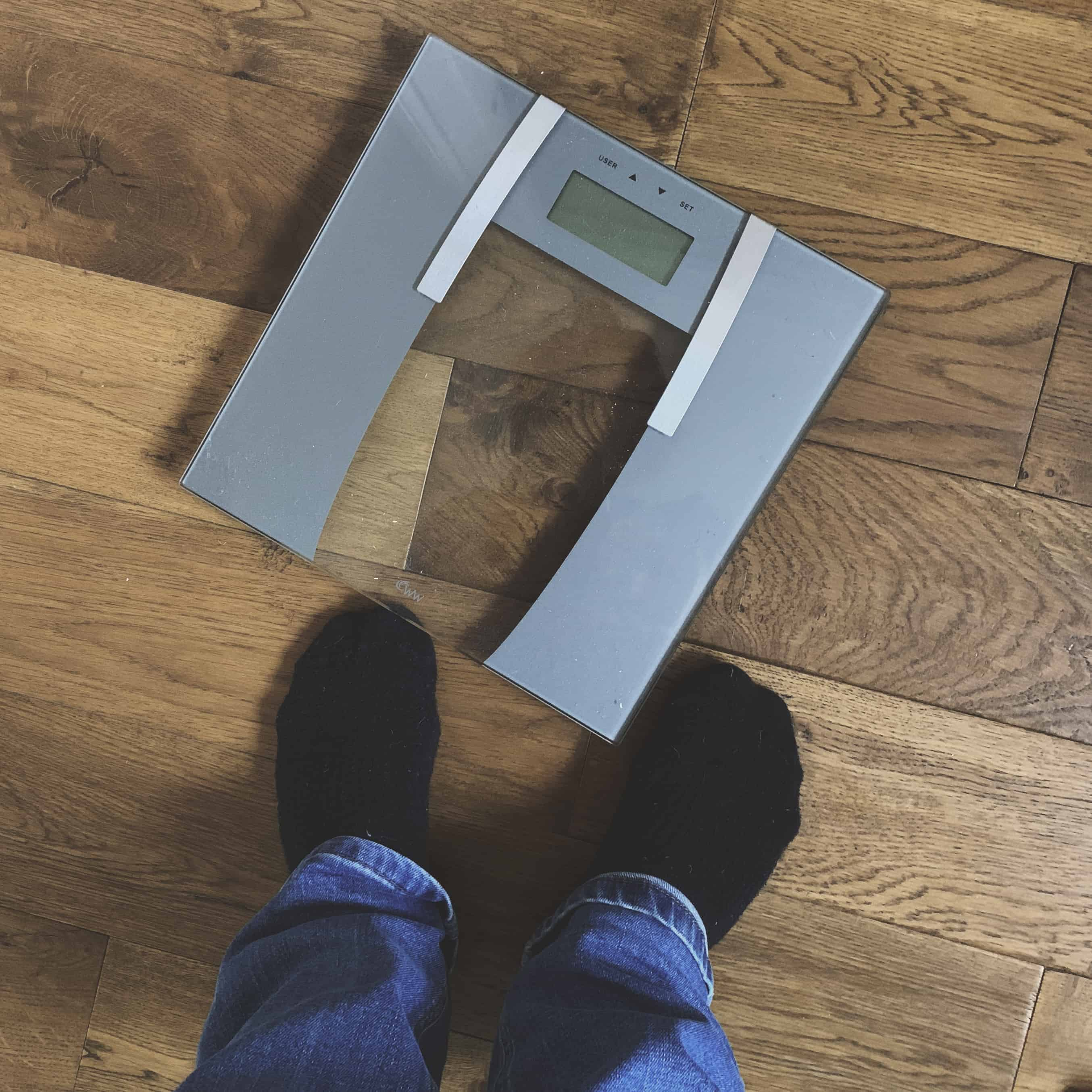 Some thoughts on the 5:2 diet and why it doesn't work for me