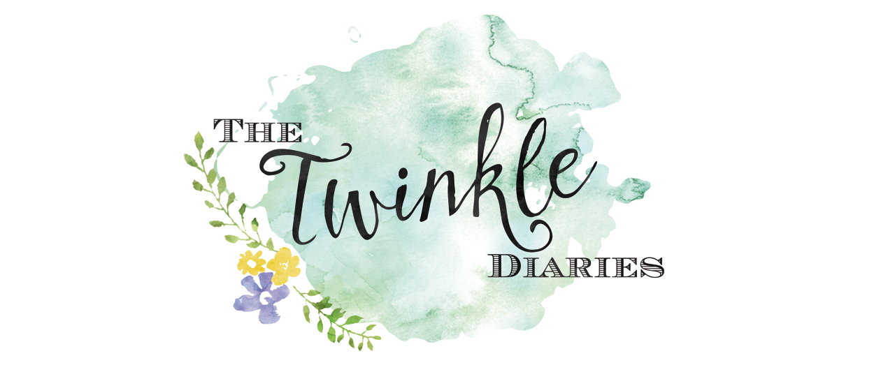 The Twinkle Diaries - A lifestyle blog from a twin mama