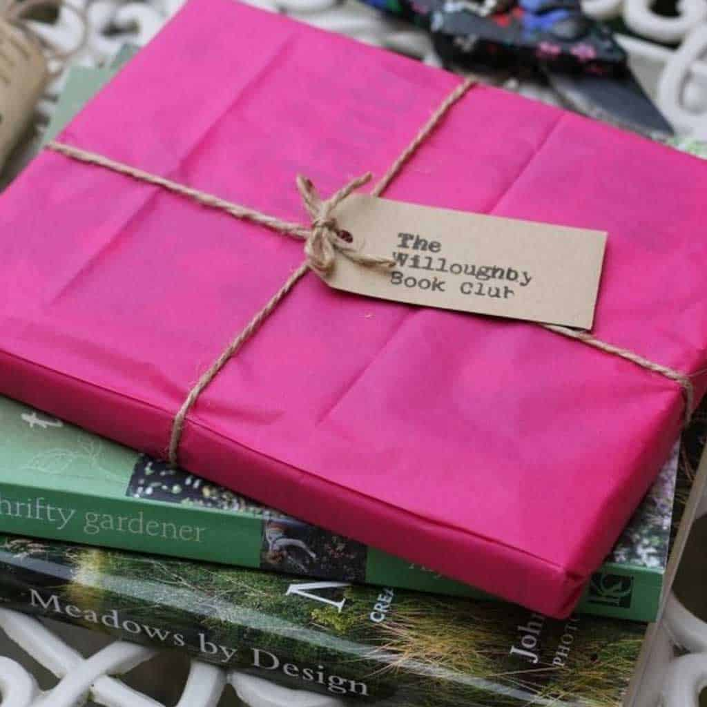 Alternative Valentines Gifts — A book club subscription