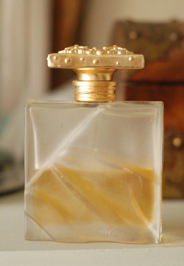 Cristobal by Balenciaga perfume has been discontinued