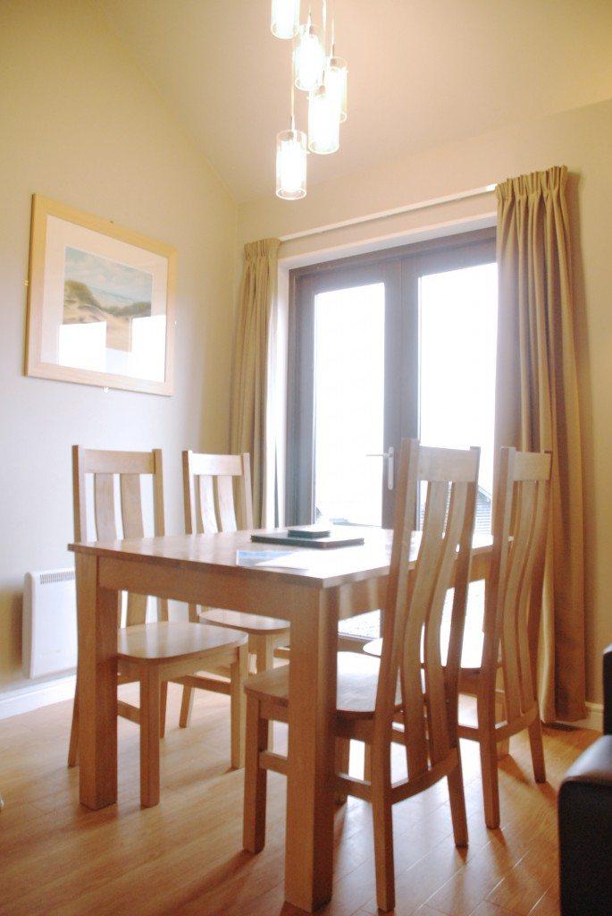 Caldey Lodge Bluestone | Open Plan Living Space