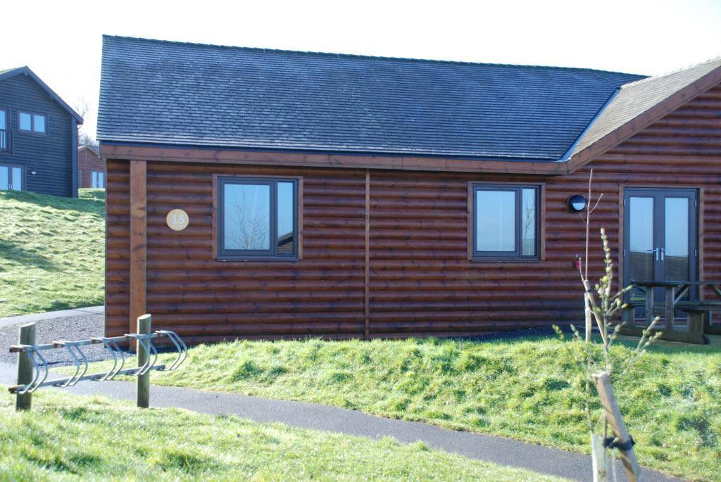 Caldey Lodge Bluestone
