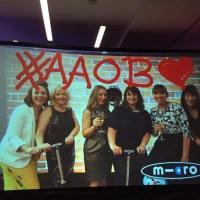 mads awards 2015
