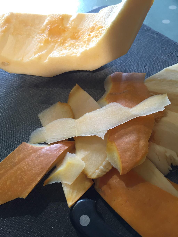 Favourite Spiced Pumpkin Soup Recipe