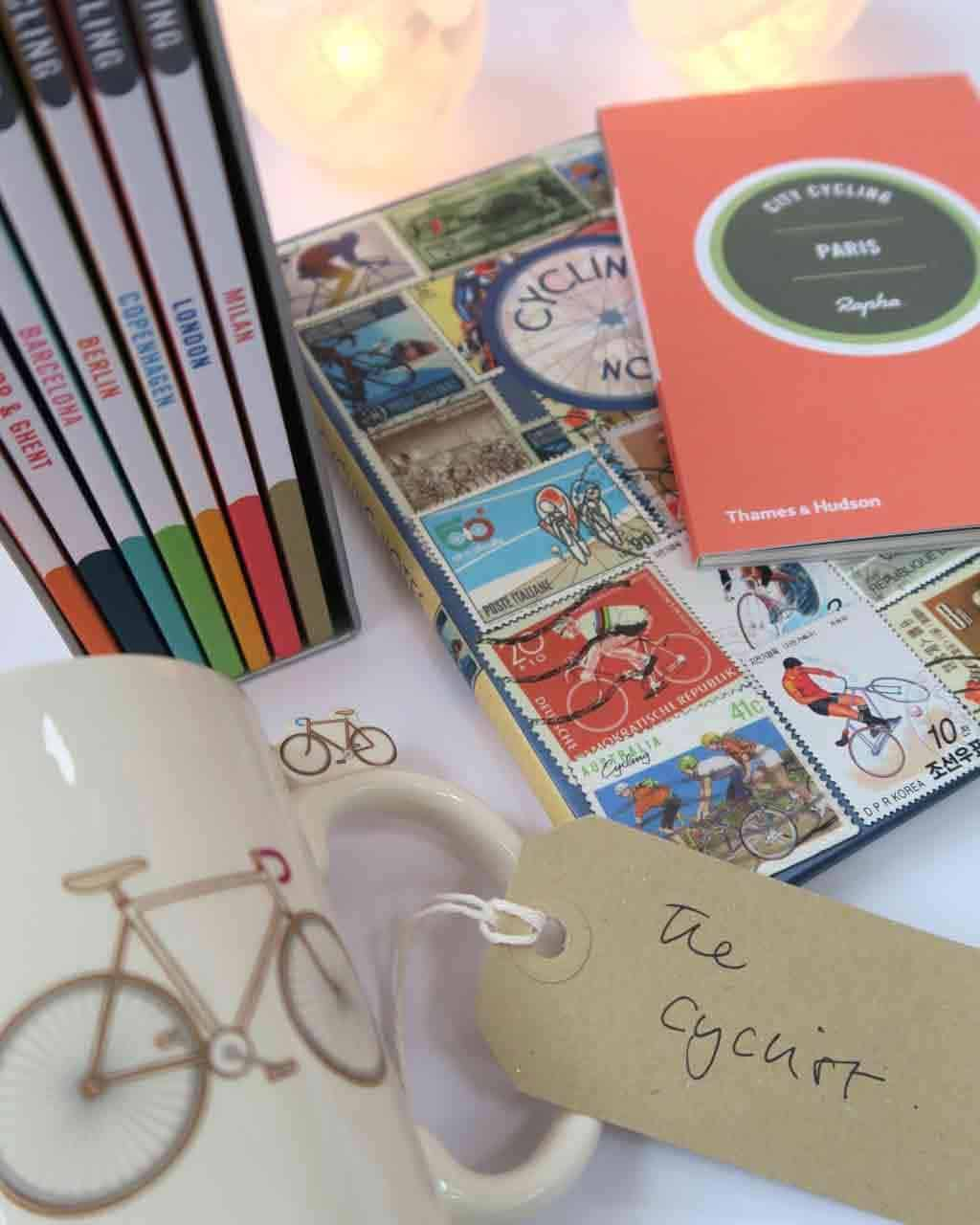 The ultimate Christmas Gift-Guide for the hard to buy for — the cyclist