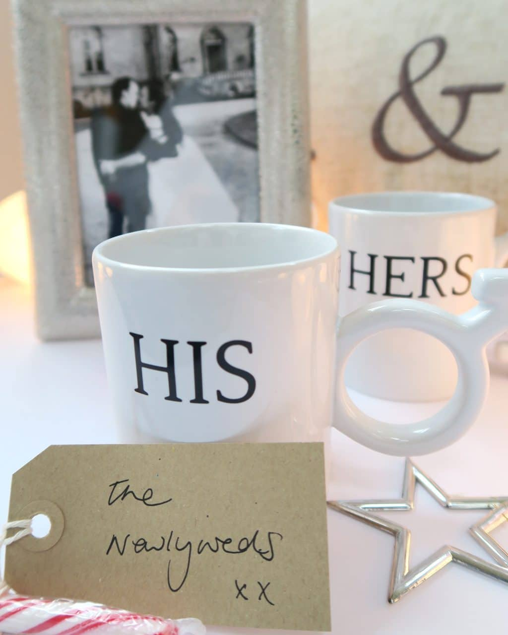 The ultimate Christmas Gift-Guide for the hard to buy for — The Newlyweds
