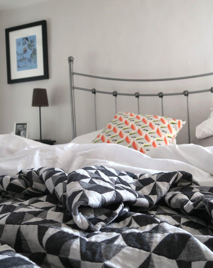 New bedding from Habitat