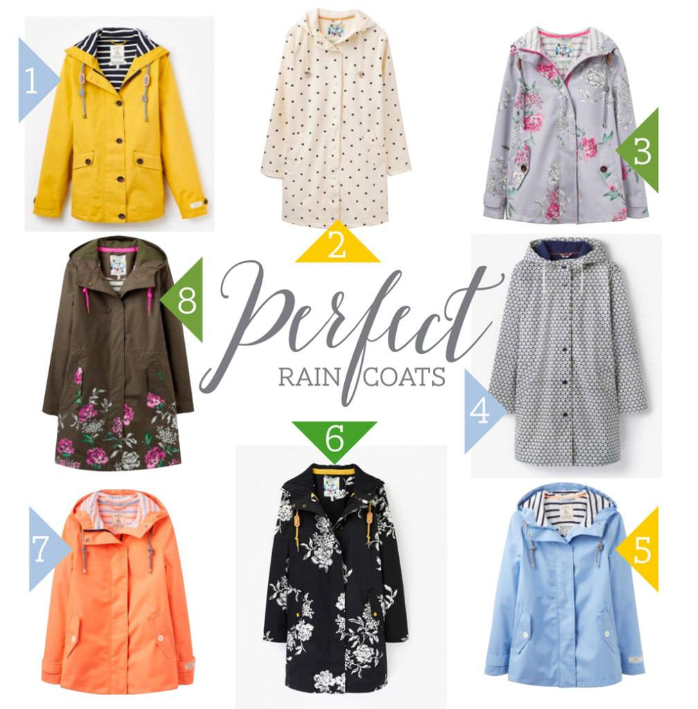 the perfect spring jacket