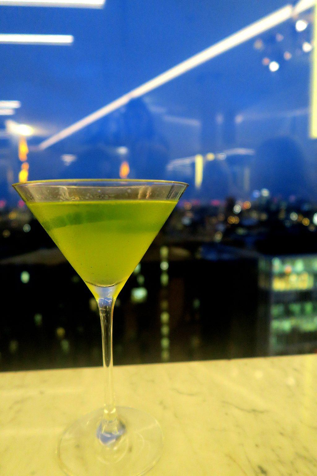 Montcalm Shoreditch London Tech City — cocktails