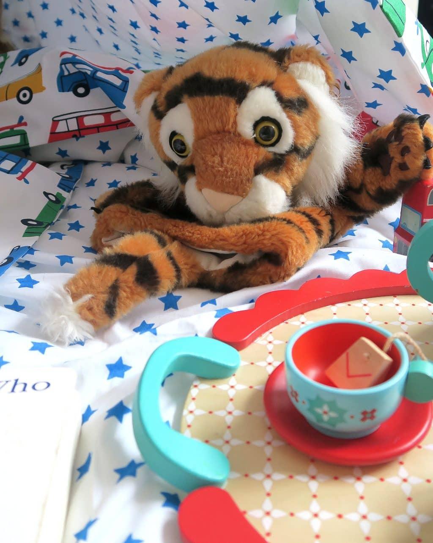 Frugi-bedding-tiger