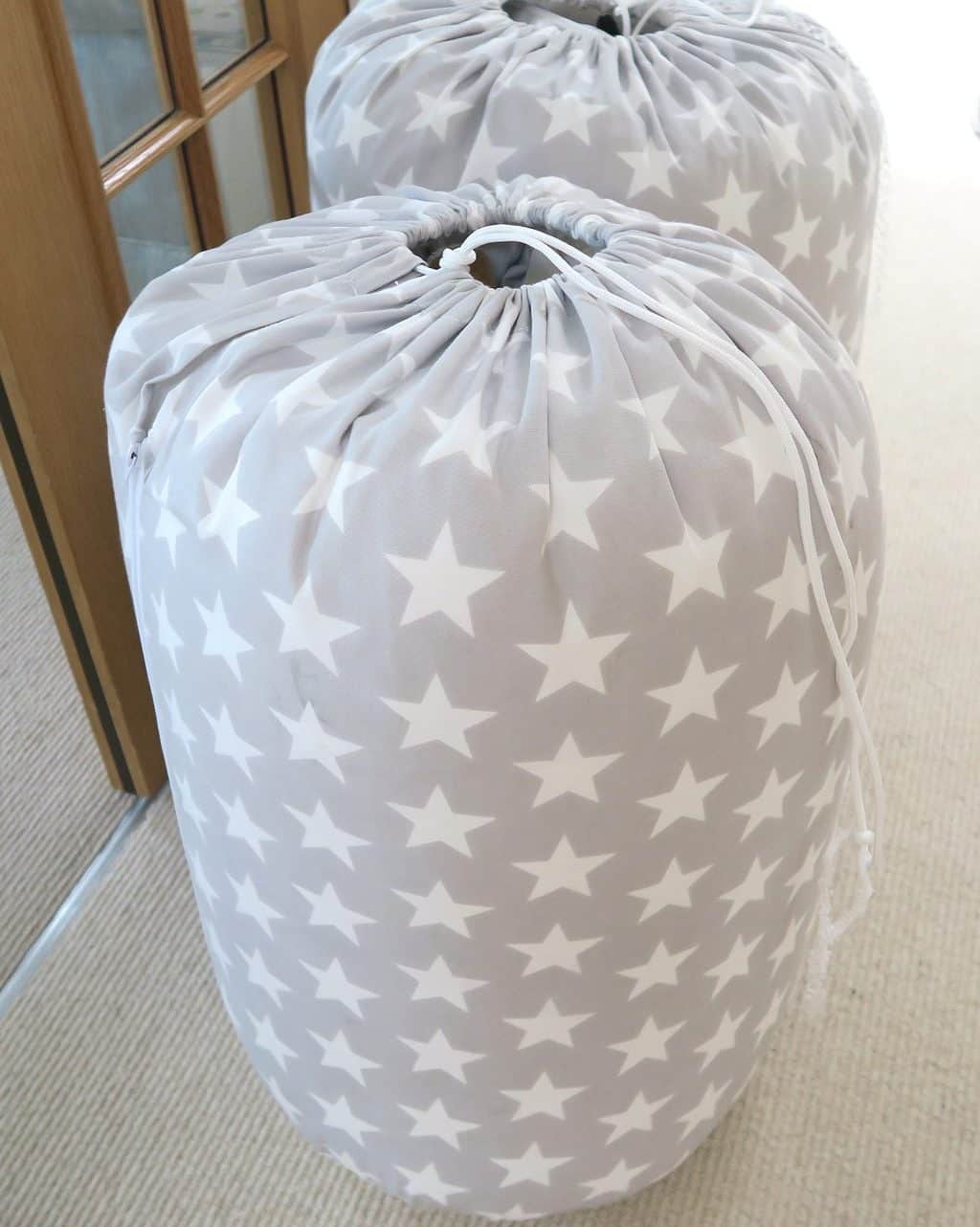 Bed in a Bag Review by The Twinkle Diaries