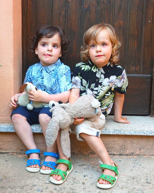 Siblings July 2016