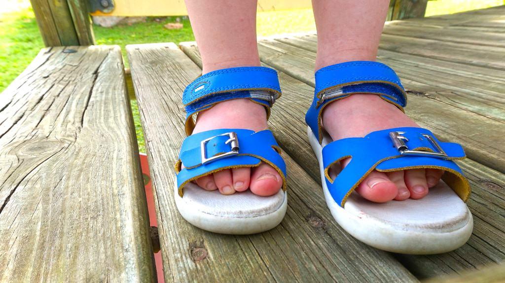 Bobux shoes