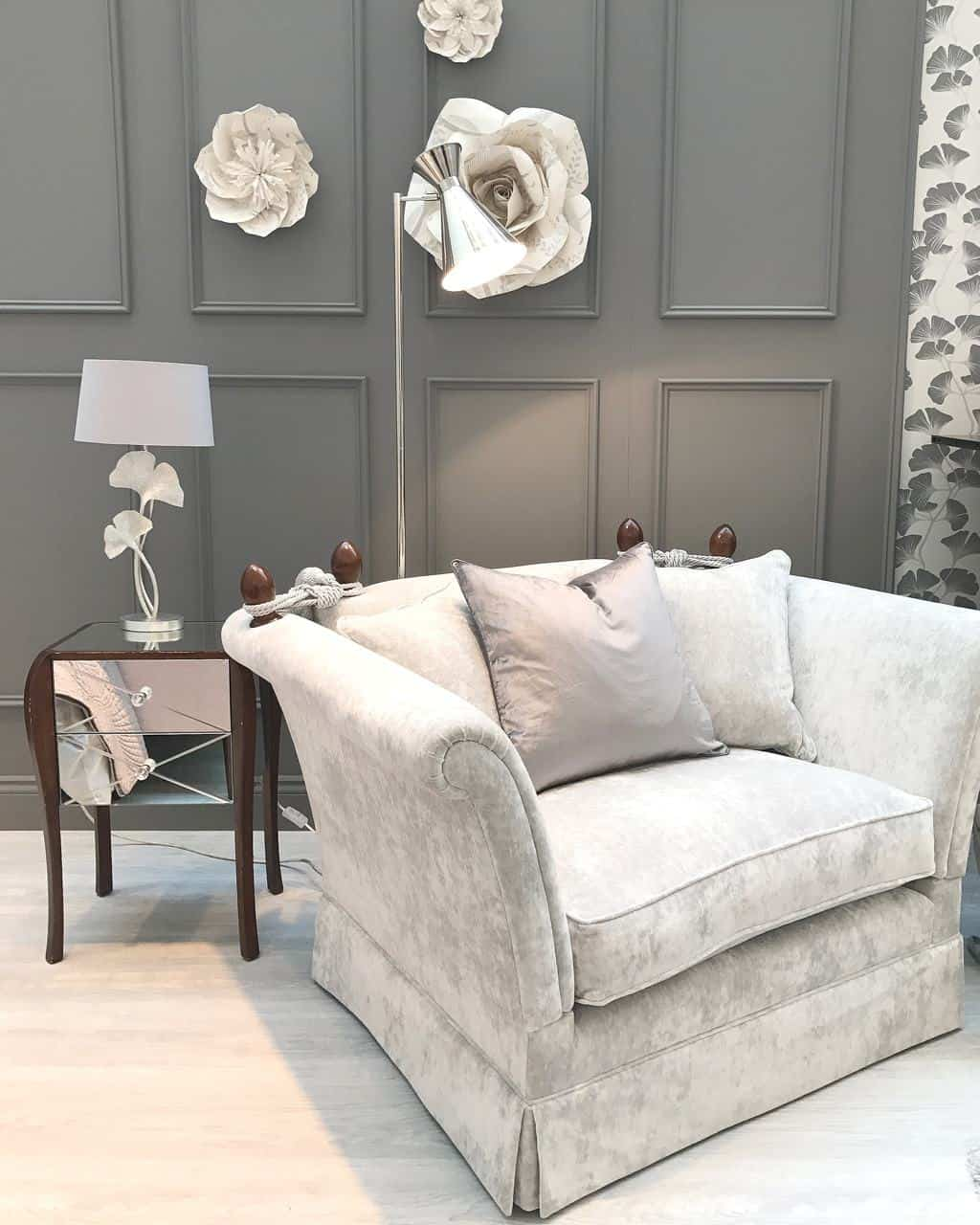 Laura Ashley Living Room Modern House