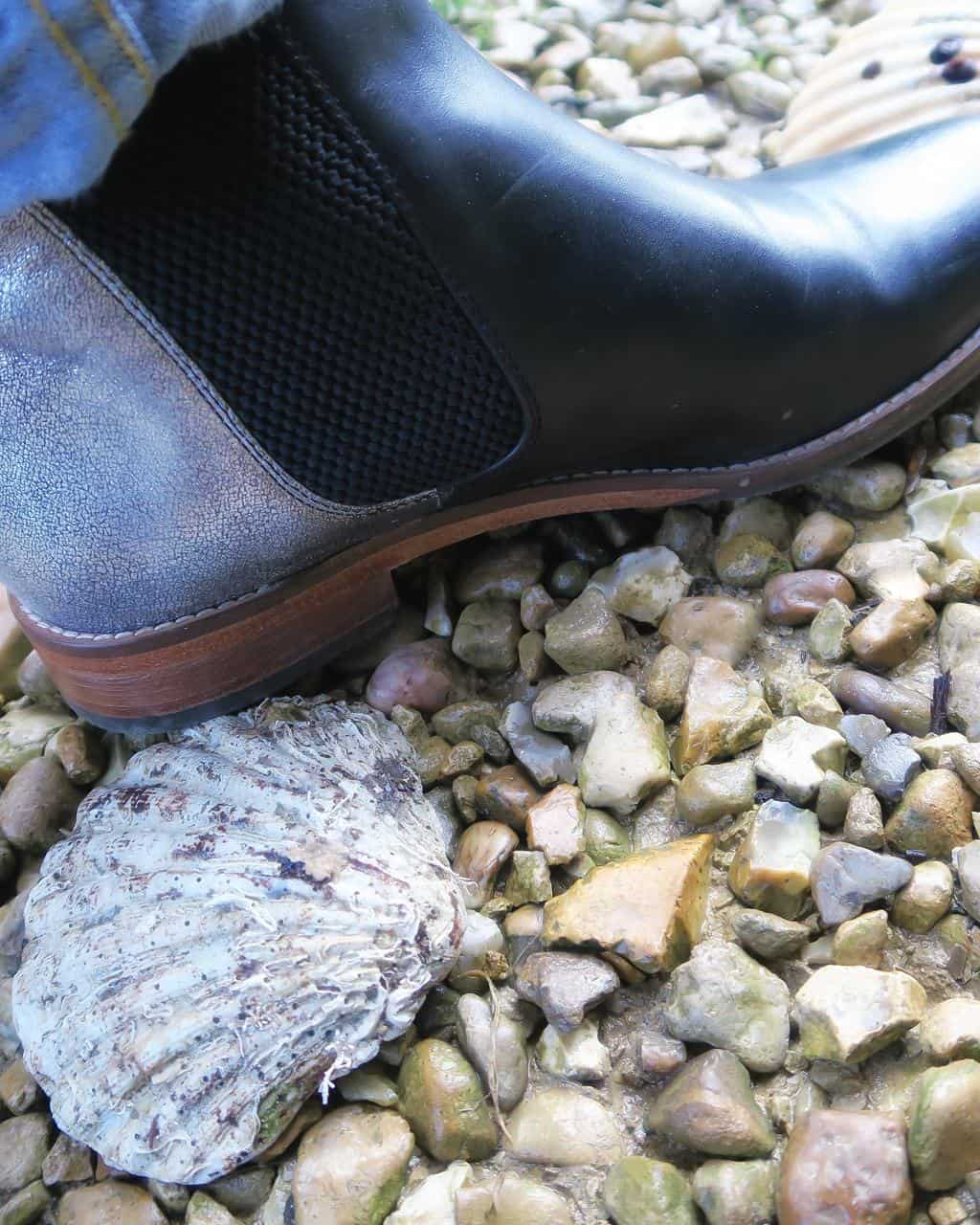 Westbourne chelsea boots from Joules | Me and Mine