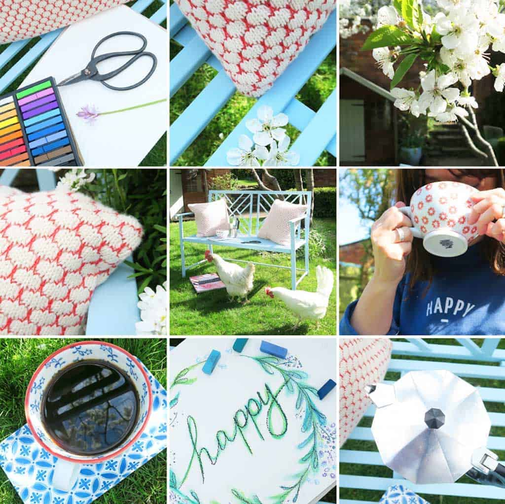 HomeSense home and garden accessories