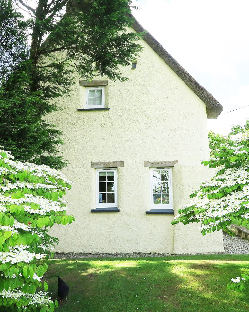 Bosinver Farm Cottages Review by The Twinkle Diaries