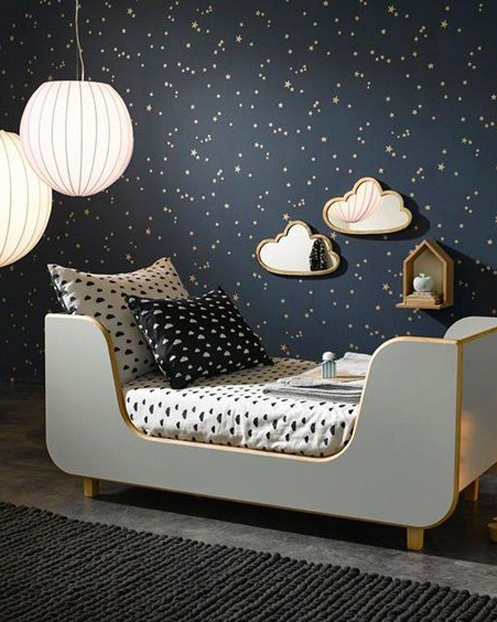 star themed bedroom