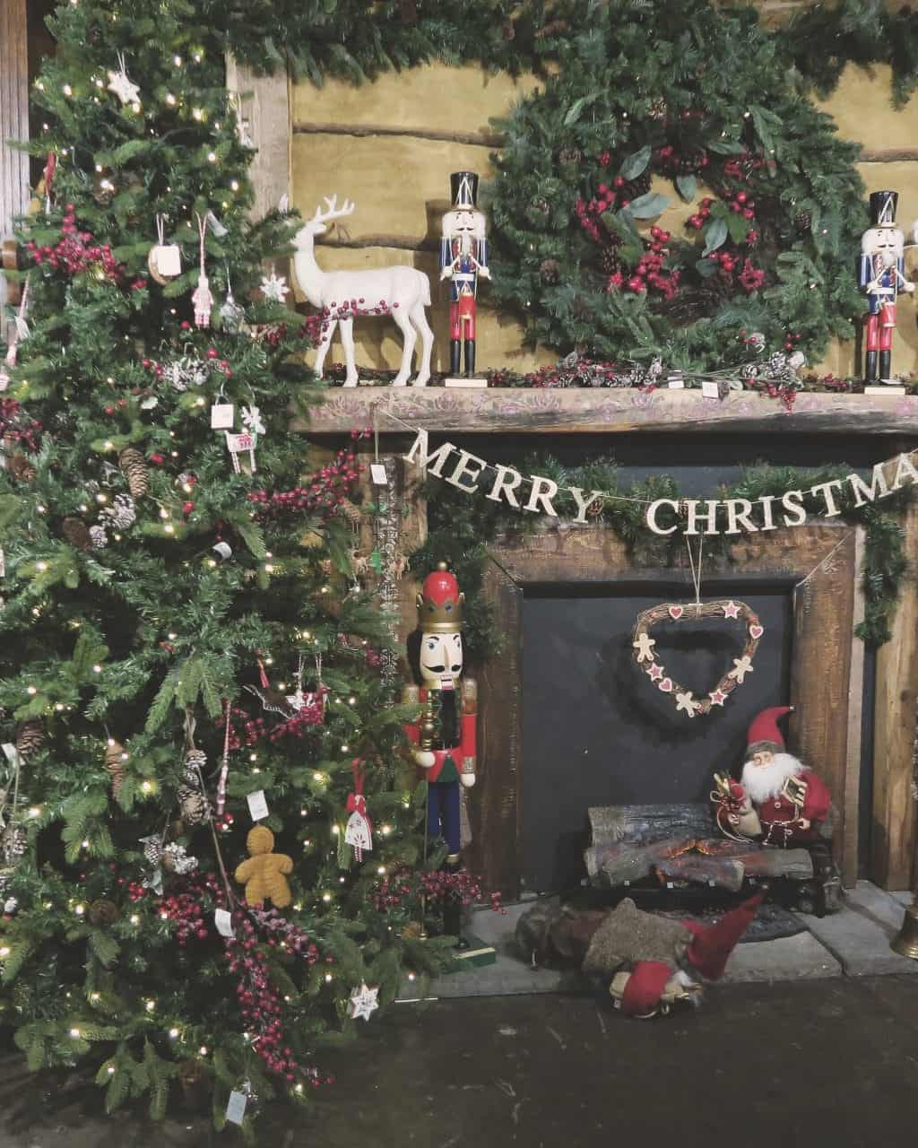 A very merry Christmas at Lapland UK