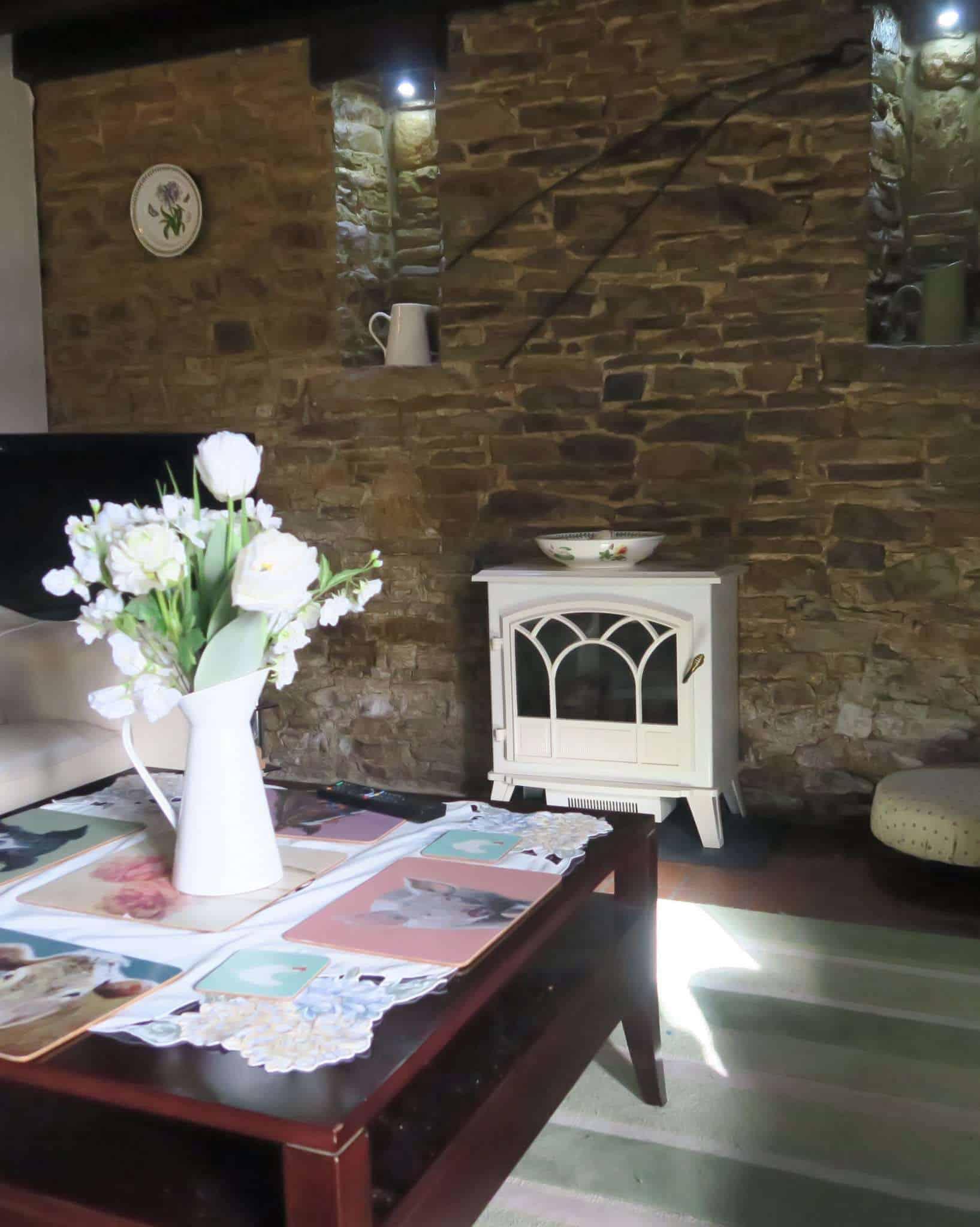 cefn gorwydd farm cottages