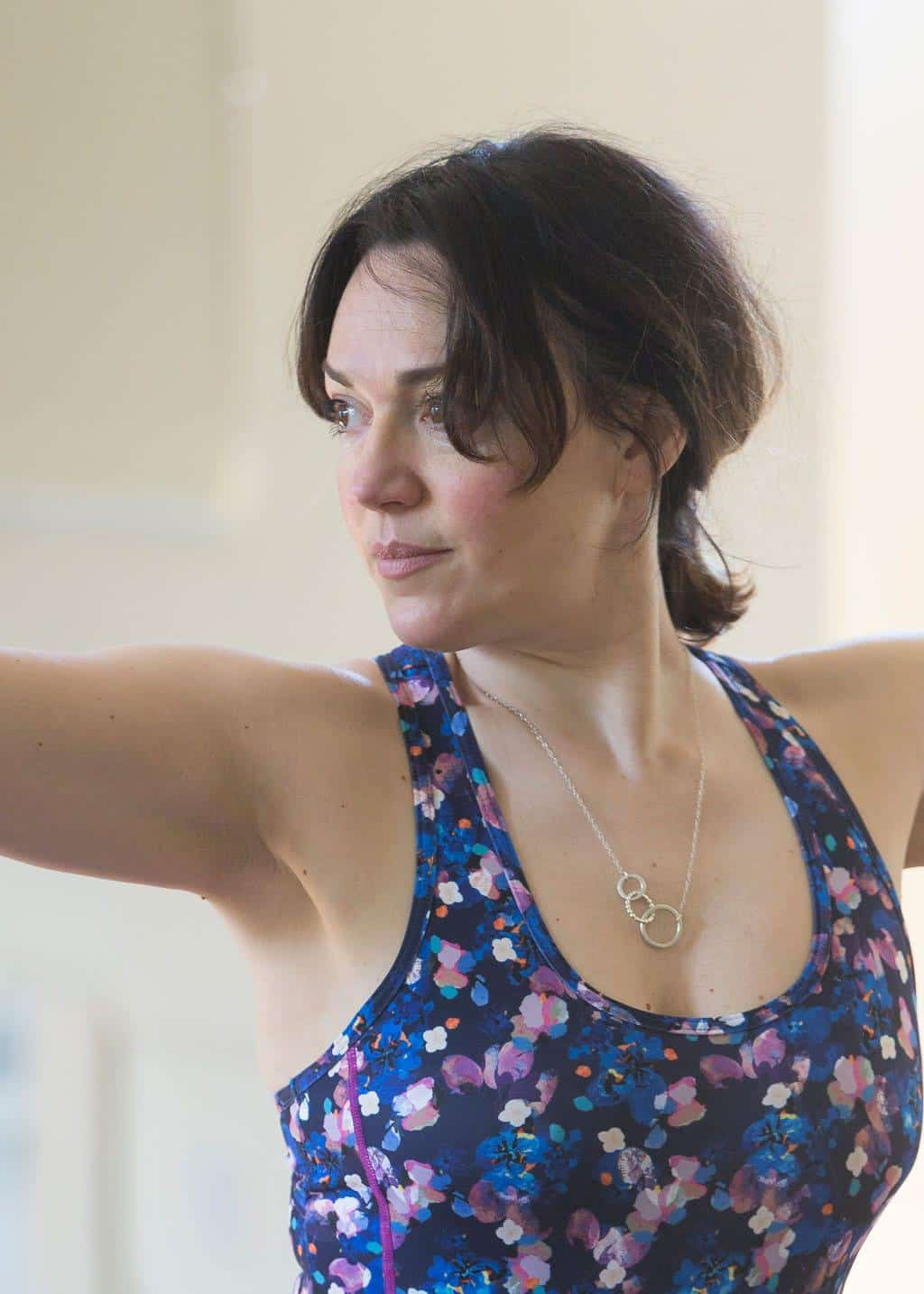 How Pilates Changed My Life