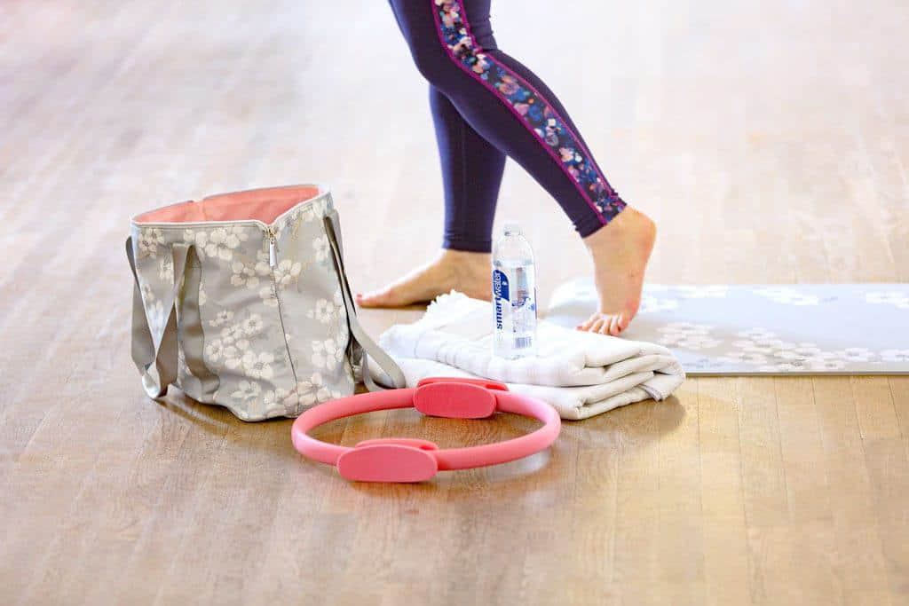 How Pilates Changed My Life   Pilates equipment, lifestyle shot
