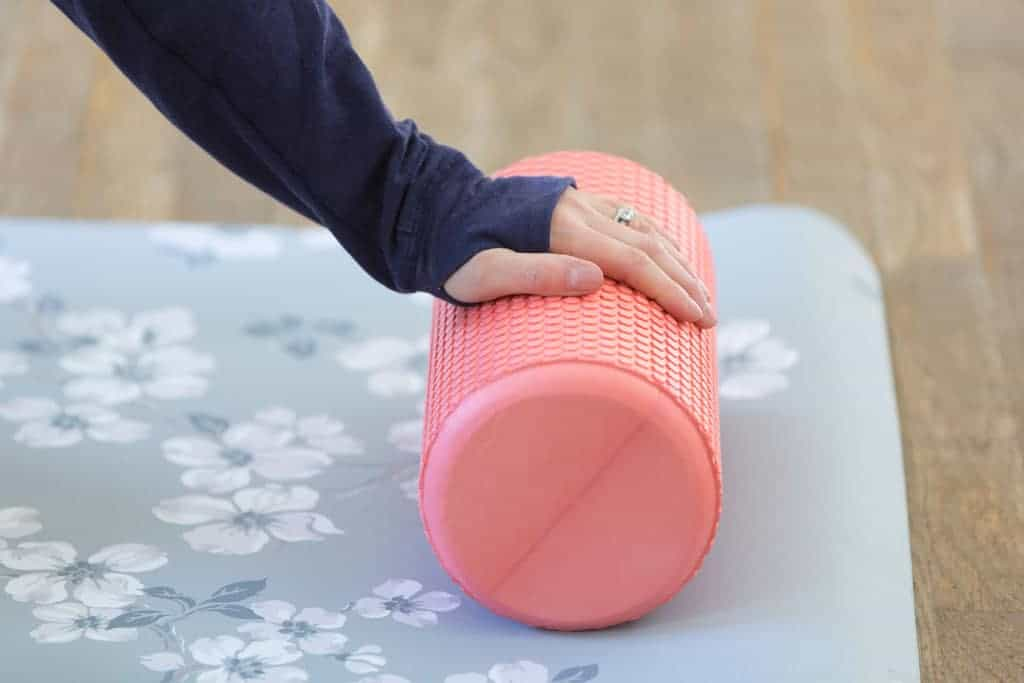 How Pilates Changed My Life   short foam roller