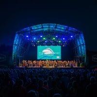 Bluedot festival 2018