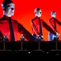 Kraftwerk at Bluedot festival 2019