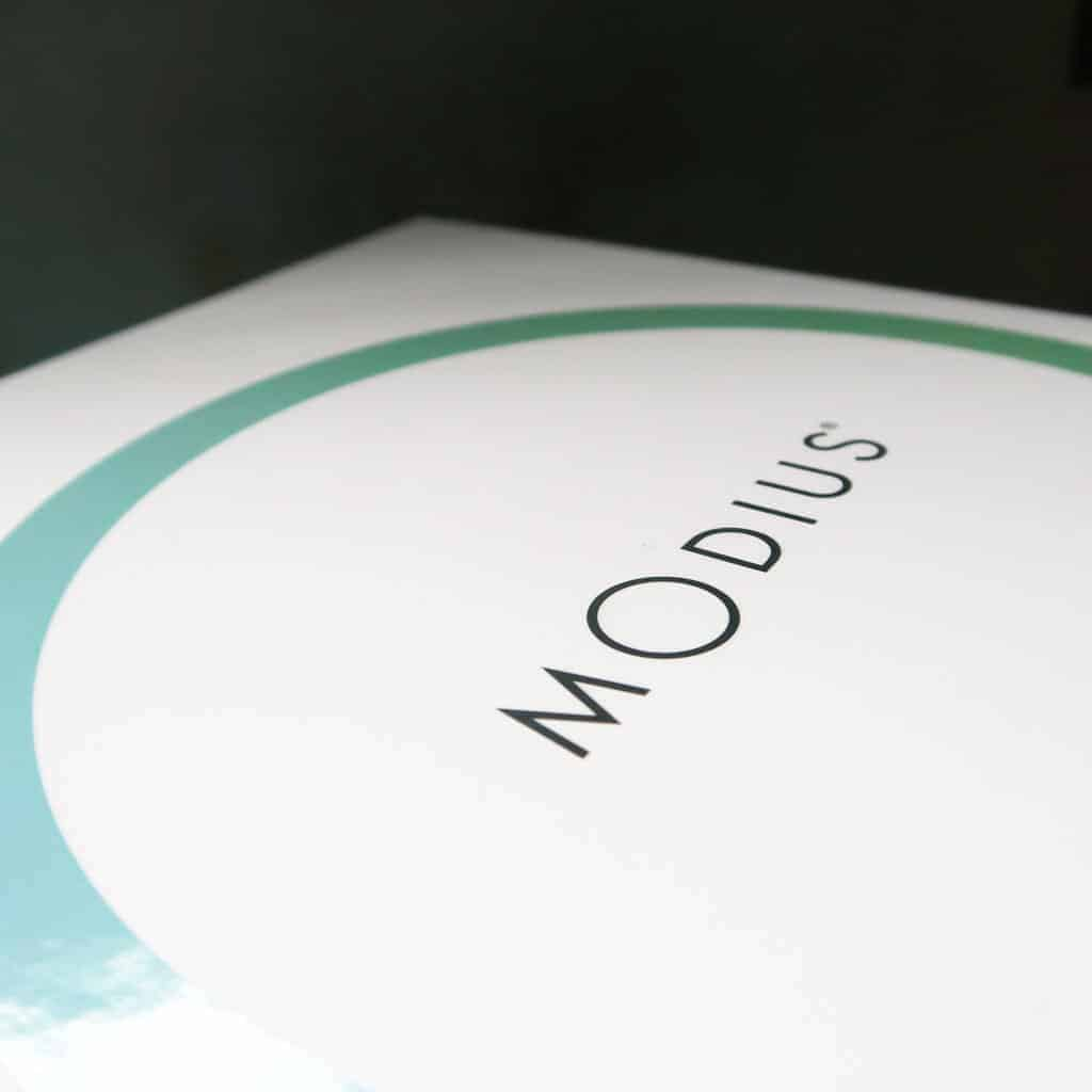 The Modius Review