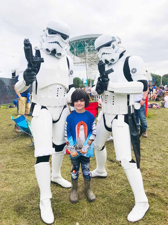 """""""Stormtroopers"""