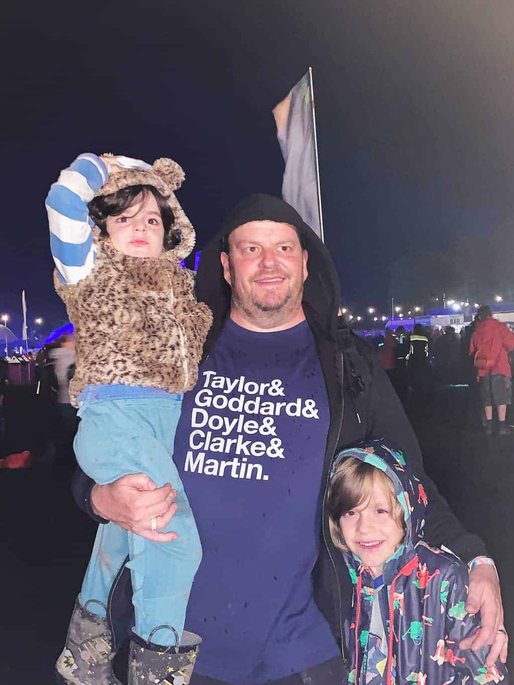 The Twinkle Diaries Bluedot Festival Review 2019