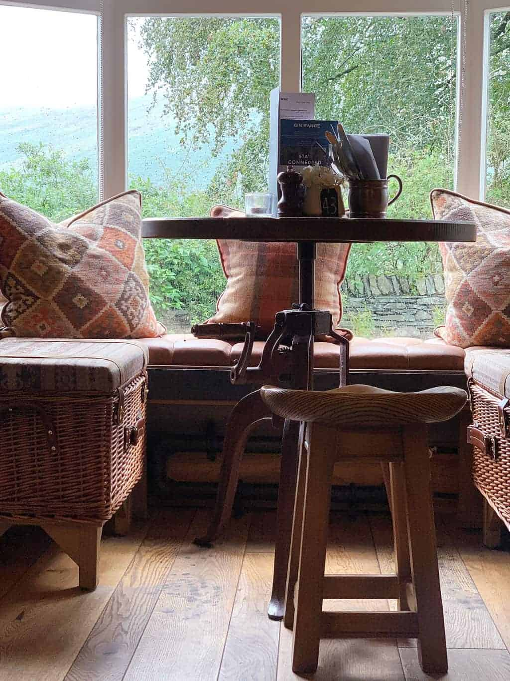 The Queens Head Troutbeck