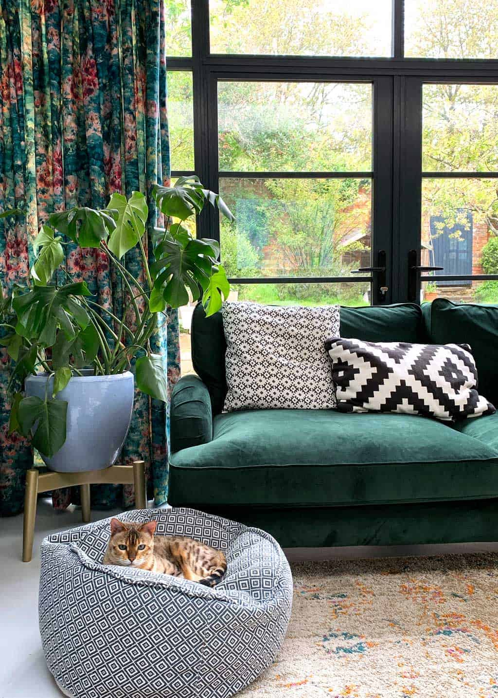Made to measure Curtains from Couture Living