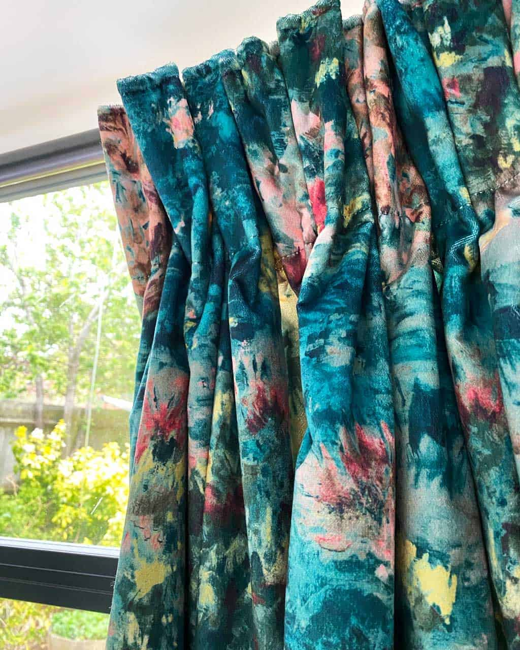 Bespoke Curtains from Couture Living