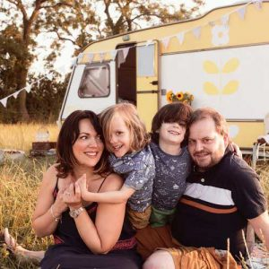 The Twinkle Diaries is a UK Lifestyle Blog; covering family life with twins. Plus interiors, festivals and caravan makeovers.