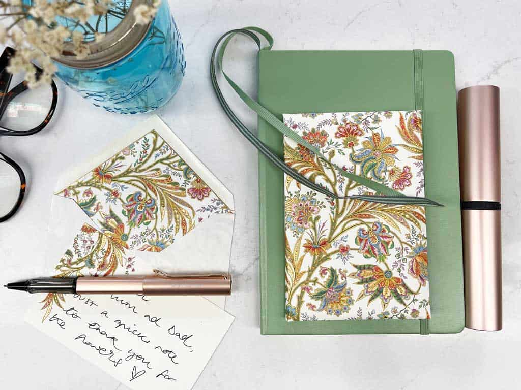 Everyday Luxuries: Gifts For Her. Beautiful stationery is always a treat