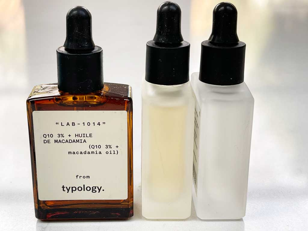 Everyday Luxuries: Typology Paris skincare offers affordable luxury